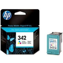Tusz Oryginalny 342 Kolorowy do HP PSC 1510 - DARMOWA DOSTAWA w 24h