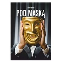 Pod maską - ebook