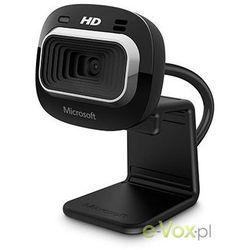 Kamera internetowa Microsoft LifeCam HD-3000 Business (T4H-00004) Darmowy odbiór w 19 miastach!