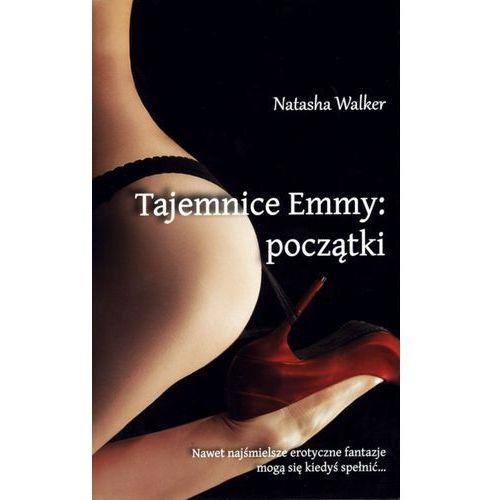 Tajemnice Emmy: początki (opr. miękka)