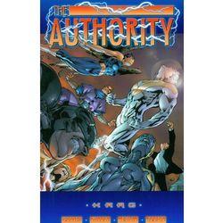 The Authority. Krąg (opr. miękka)