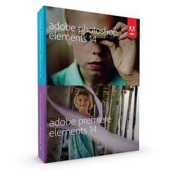 Adobe Photoshop & Premiere Elements 14 PL BOX