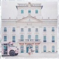 K-12 - Melanie Martinez (CD + DVD)