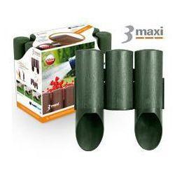 Palisada ogrodowa Cellfast 3 MAXI 13,5cm x 2,1m
