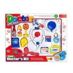 Zestaw podręczny małego lekarza