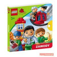 Lego Duplo Zawody (opr. twarda)