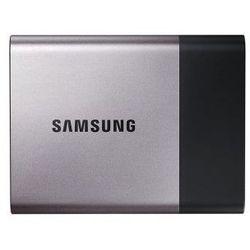 Dysk SAMSUNG SSD Portable T3 MU-PT1T0B/EU 1 TB