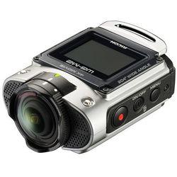 Kamera sportowa RICOH WG-M2 Srebrny + DARMOWY TRANSPORT!