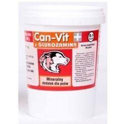 Can-Vit czerwony preparat dla psów z glukozaminą 400g