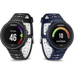 Zegarek sportowy Garmin GPS Forerunner 630 z pasem napiersiowym