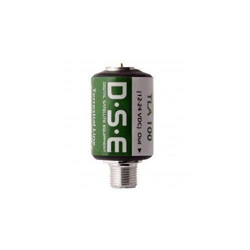 Wzmacniacz antenowy DSE TLA-100 10dB 12V Oferta