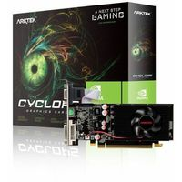 Arktek GeForce G210 LP 1GB
