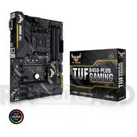 ASUS TUF B450- Plus Gaming