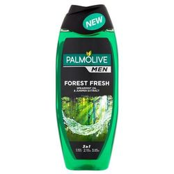 PALMOLIVE MEN FOREST FRESH ŻEL POD PRYSZNIC 3W1 500ML