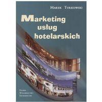 Marketing usług hotelarskich - Dostawa zamówienia do jednej ze 170 księgarni Matras za DARMO