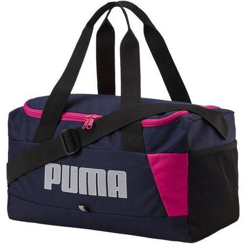 8c76ad9bc7988 Torba Sportowa Puma Fundamentals 07536404 - porównaj zanim kupisz