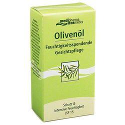 Olivenoel nawilżający krem do twarzy 50 ml