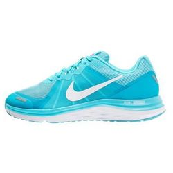 Nike Performance DUAL FUSION X 2 Obuwie do biegania treningowe gamma blue/white/reflect silver