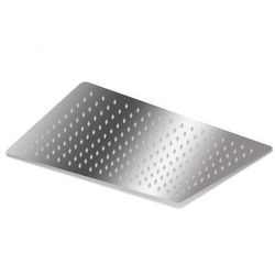Głowica natryskowa ze stali nierdzewnej 30 x 20 cm prostokątna Zapisz się do naszego Newslettera i odbierz voucher 20 PLN na zakupy w VidaXL!