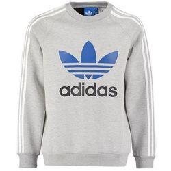 adidas Originals ADI TREFOIL Bluza melange grey heather