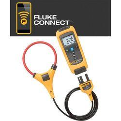 Miernik cęgowy, Multimetr cyfrowy Fluke FLK-a3000 FC iFlex, CAT III 1000 V, CAT IV 600 V