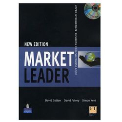 Market Leader Upper Intermediate Coursebook/Class CD/Multi-R