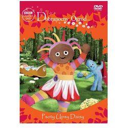Dobranocny ogród. Psoty, Upsy, Daisy (DVD)