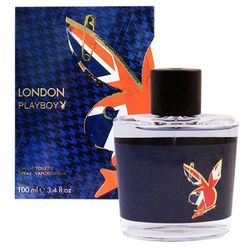 Playboy London Woman 100ml EdT