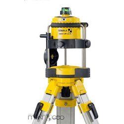 Niwelator laserowy zielony STABILA LAR 120 G