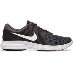 Nike Buty sportowe Revolution 4 EuBlackWhite Anthracite 44 BEZPŁATNY ODBIÓR: WROCŁAW!