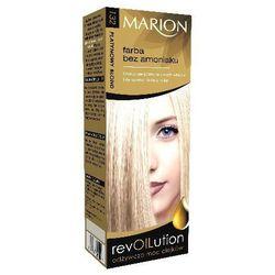 Marion Revoilution Farba do włosów nr 132 Platynowy Blond