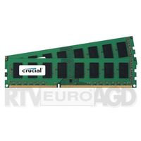 Crucial DDR4 16GB (2x8GB) 2400 CL17