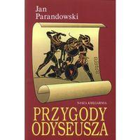Przygody Odyseusza (opr. miękka)