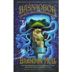 Brandon Mull. Baśniobór #2 - Gwiazda Wieczorna wschodzi (twarda oprawa). (opr. twarda)