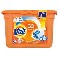 VIZIR 428,4g Go Pods Touch of Lenor Freshness Kapsułki do prania (17 p