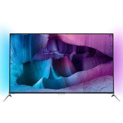 TV LED Philips 49PUS7100 Szybka dostawa!