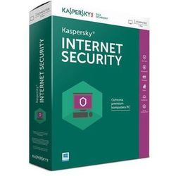 Kaspersky Internet Security PL Box 1st. (12m.)