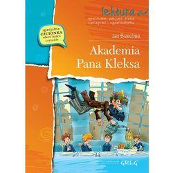 AKADEMIA PANA KLEKSA Z OPRACOWANIEM (opr. broszurowa)