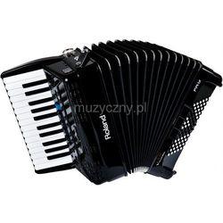 Roland FR 1 x Black akordeon cyfrowy Płacąc przelewem przesyłka gratis!