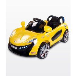 Pojazd na akumulator TOYZ Aero Żółty + DARMOWY TRANSPORT!
