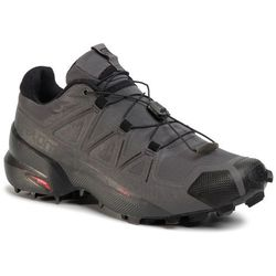 Buty SALOMON - Speedcross 5 410429 28 G0 Magnet/Black/Phantom