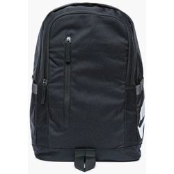 nike plecak szkolny all access fullfare pomaranczowy w