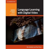 Cambridge Handbooks for Language Teachers (opr. miękka)