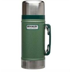 Termos obiadowy Stanley Classic 0,7l. zielony