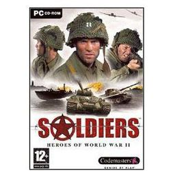 Soldiers Heroes of World War 2 (PC)
