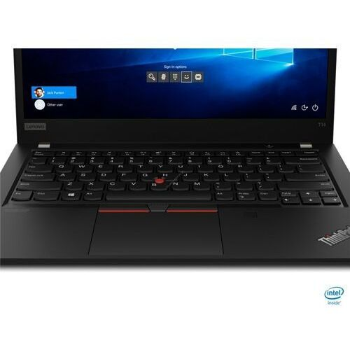Lenovo ThinkPad 20S0000LPB