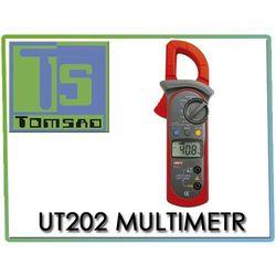 UT202 Multimetr cęgowy