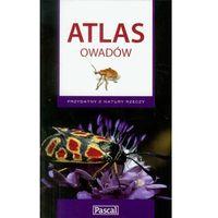 Atlas owadów (opr. miękka)