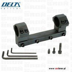 Montaż 1-częściowy wysoki Delta Optical AG-30H412 - do lunety max. 56mm