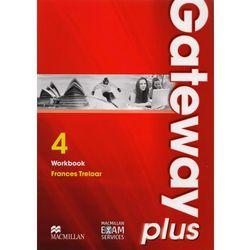Gateway Plus 4. Ćwiczenia (opr. miękka)